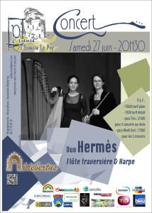 DUO HERMES