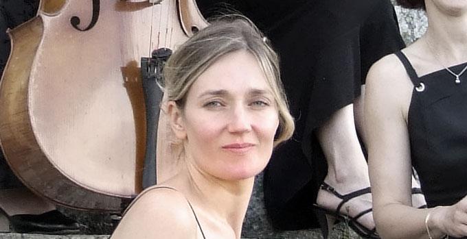 Anna Startseva