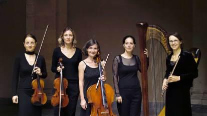 Photos du Quintette