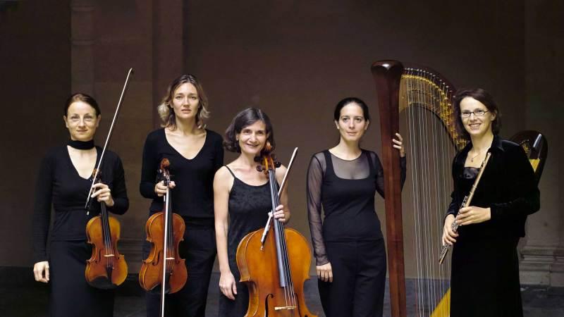 Quintette -Concertiste-