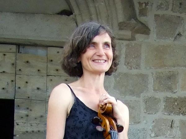Marianne Gaiffe