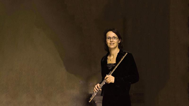 Valérie Perrotin