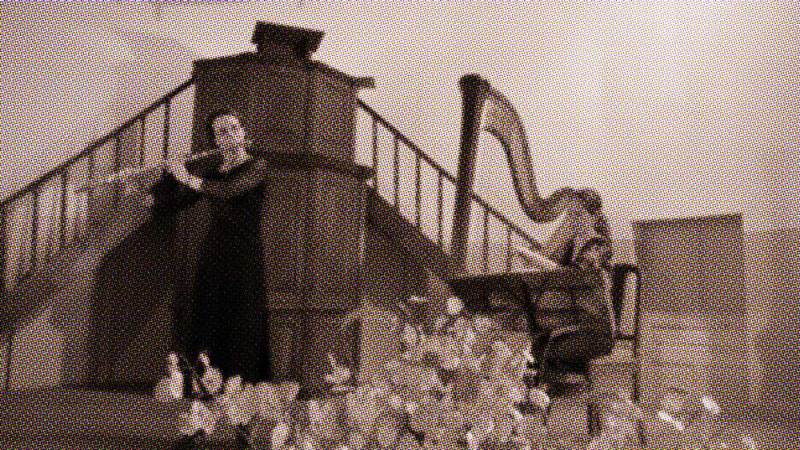 Presse -Duos Flûte et Harpe-