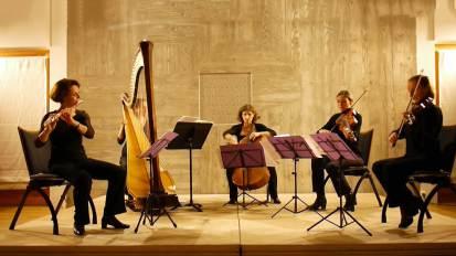 Musiciens marins et impressionnistes pendant la grande guerre