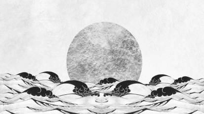 Takemitsu TOWARD THE SEA III