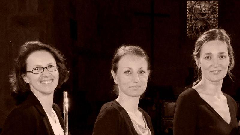 Trio Musique de Chambre