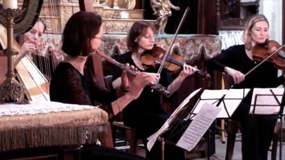 Quintette de Jean Cras